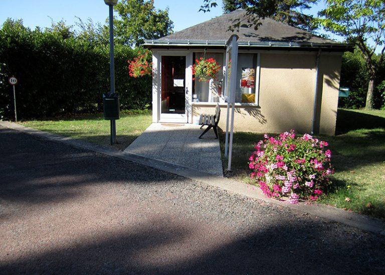 Le Cardinal campsite – Villa Cottage-8