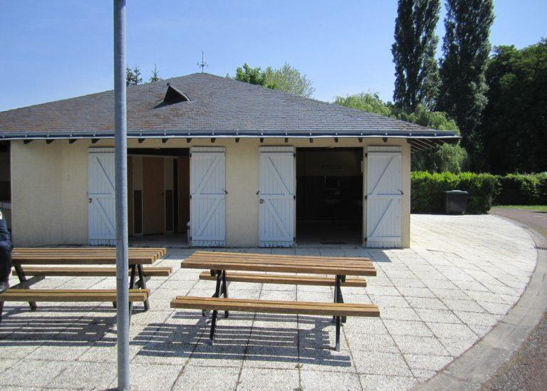 Le Cardinal campsite – Villa Cottage-7