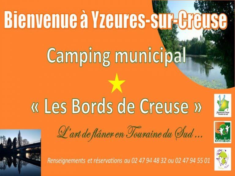 Camping les bords de Creuse-5