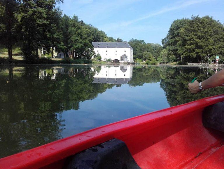 Val de l'Indre Canoe & Kayak-3