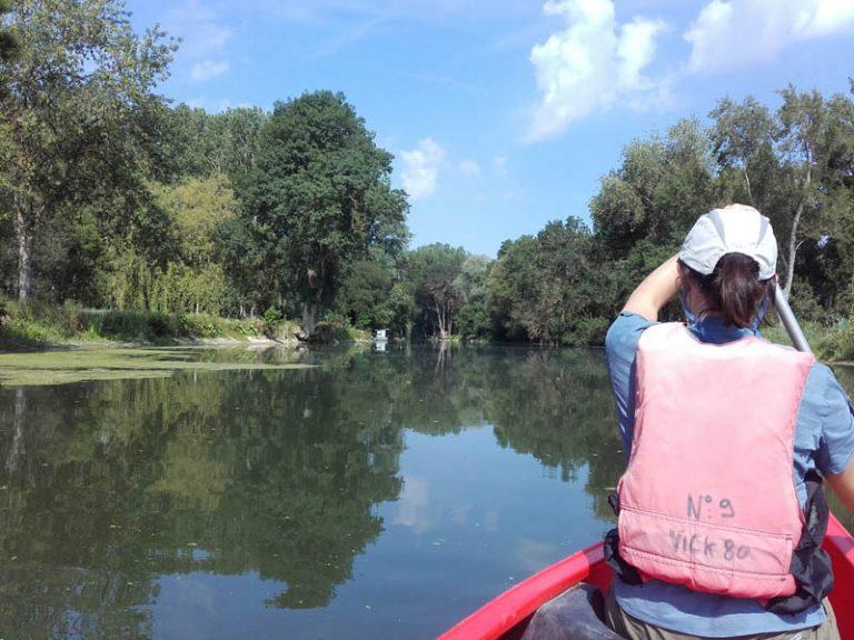 Val de l'Indre Canoe & Kayak-1
