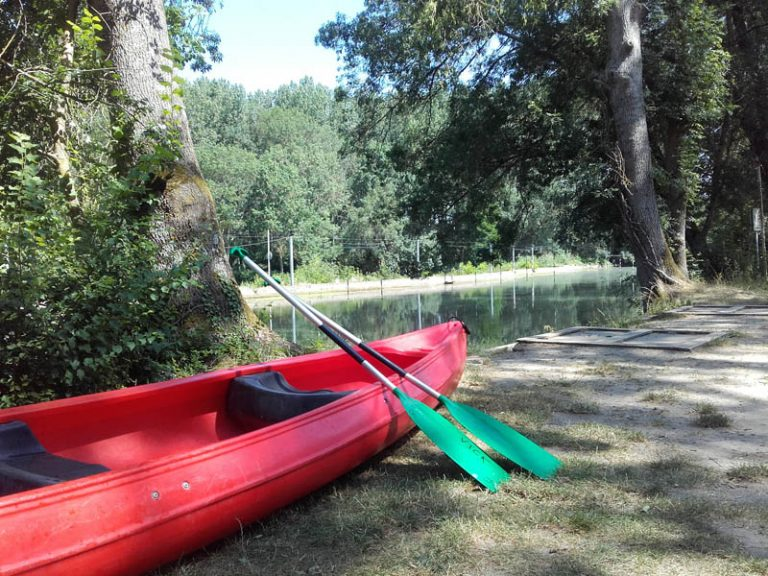 Val de l'Indre Canoe & Kayak-2