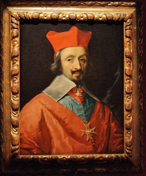 Richelieu Museum-2