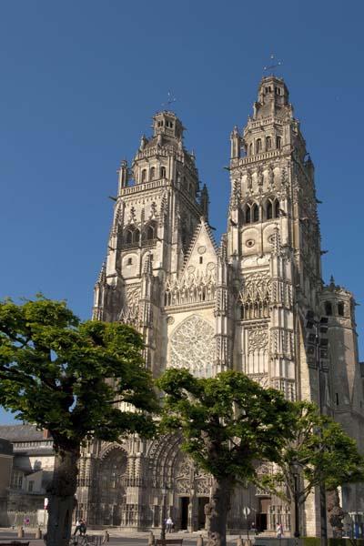 Saint-Gatien Cathedral-6