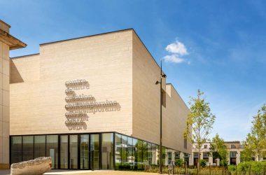 Olivier Debré Contemporary Art Centre – Tours
