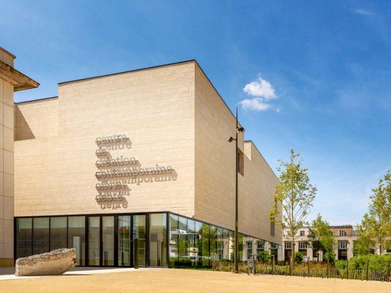 Olivier Debré Contemporary Art Centre-7