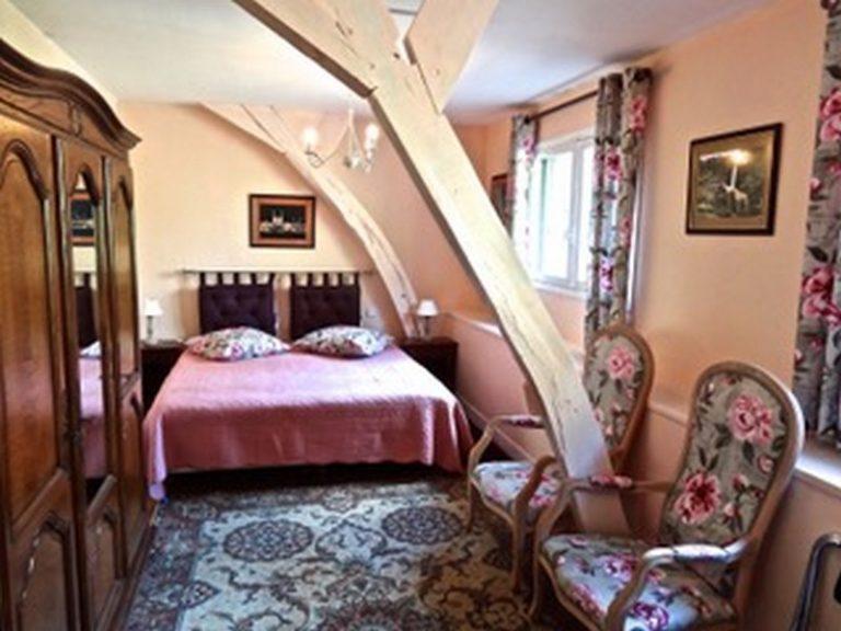 Gîte du Château Les Vallées-3