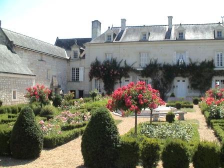 Chambres d'hôtes La Chancellerie-2