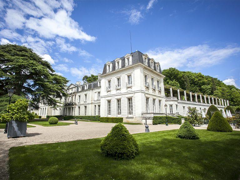 Château de Rochecotte-1