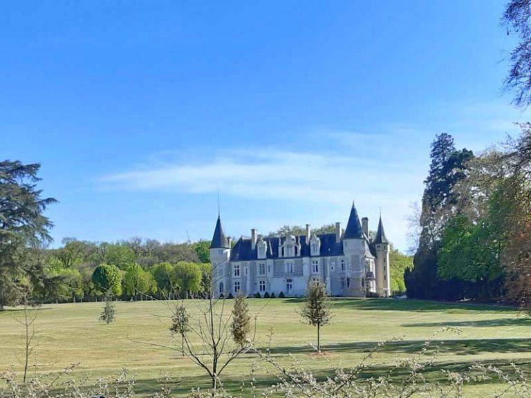 Chateau de Beauvais-1