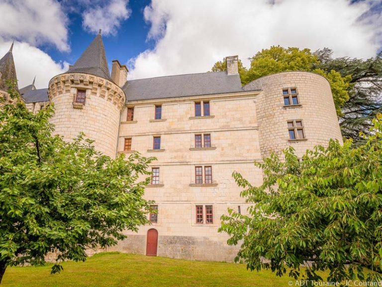 Château of la Guerche-5