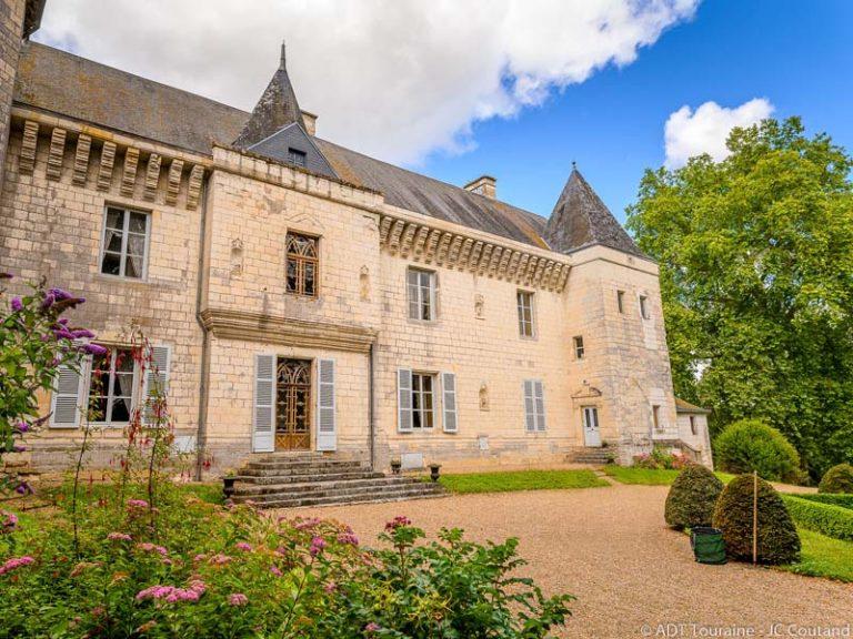 Château of la Guerche-3