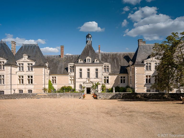 Château of Marcilly-5