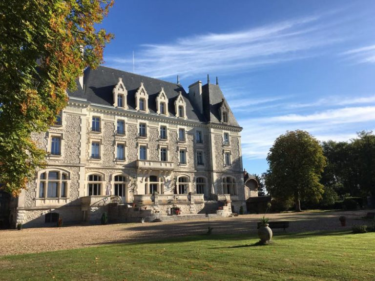 Château Du Gerfaut-1