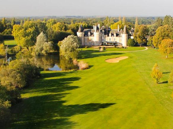 Golf of Chateau des Sept Tours-2