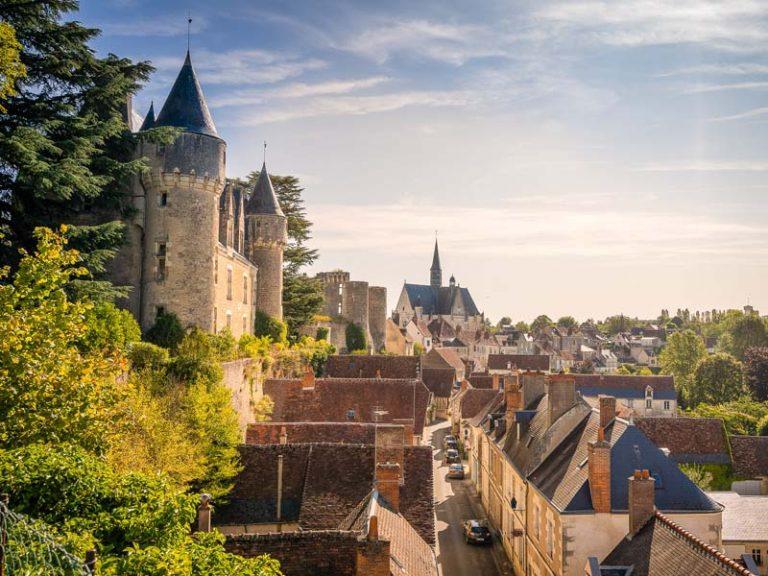 Château of Montrésor-5