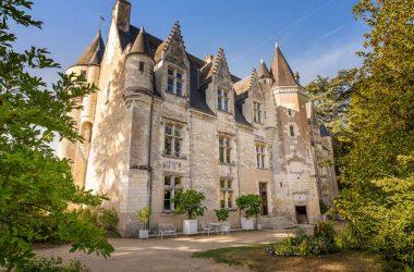 Château de Montrésor – Loire Valley Chateaux, France.