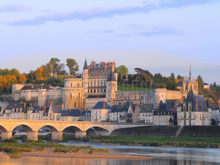Royal Château of Amboise-9