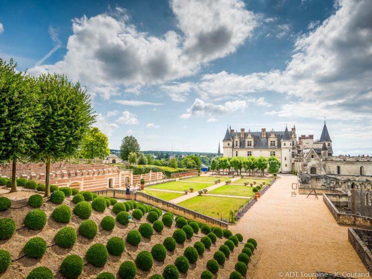 Royal Château of Amboise-6