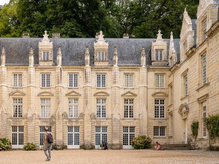 Château of Ussé-2