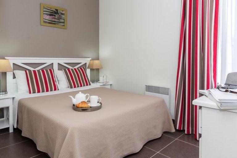 Résidence hôtelière Odalys – Le Clos Saint Michel-5
