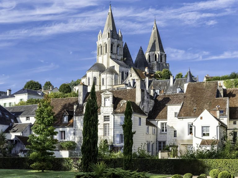 Saint-Ours Collegiate Church-1