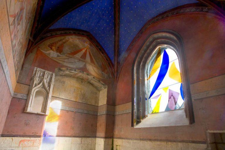 Saint Mexme Collegiate Church-4