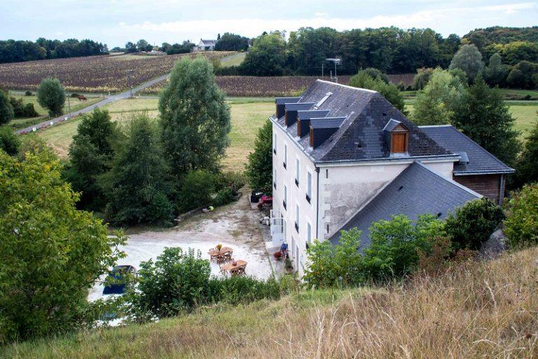 Le Moulin de Ligoret-5