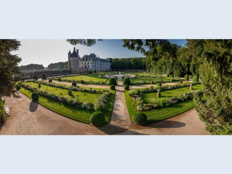 Château of Chenonceau-10
