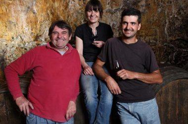 Domaine de la Chevalerie – Bourgueil wines – Restigné, France.