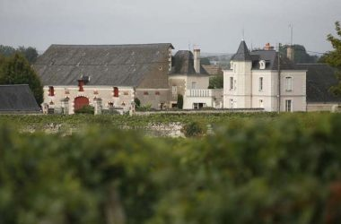 Domaine des Mailloches – Vue exterieure – © Mailloches