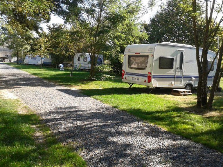Camping à la ferme La Raudière-1