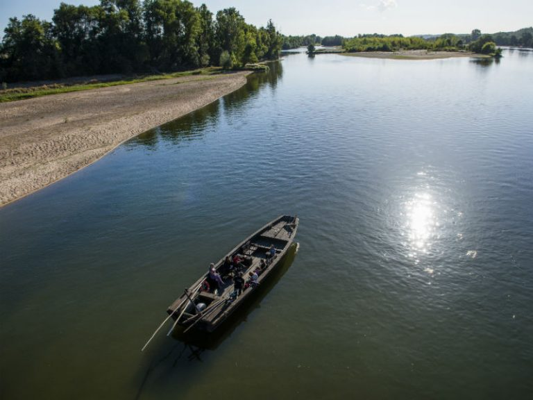 Endremage – Traditional boat trips on the Loire-1