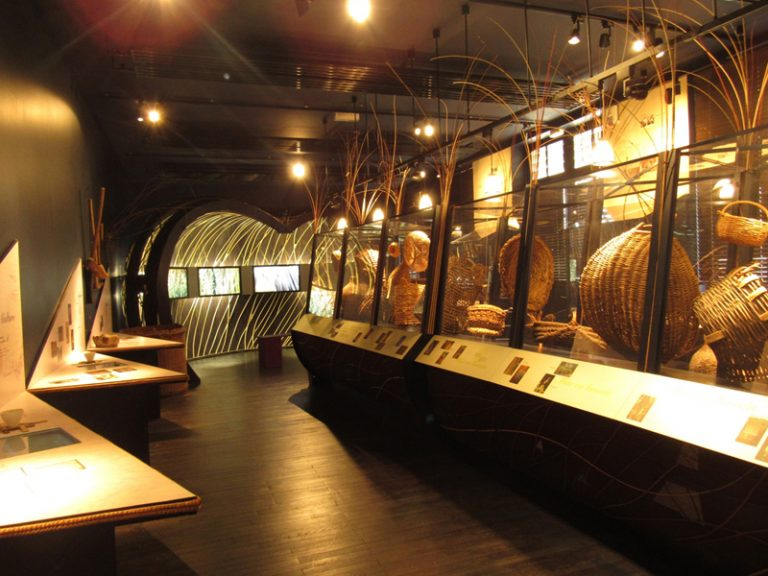 Wicker and Basketry Museum-1