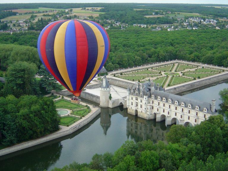 France Montgolfières-1