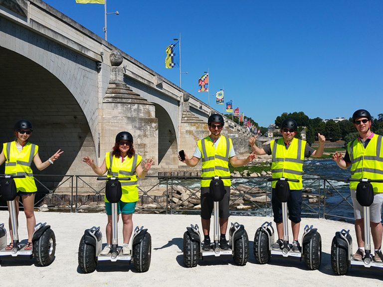 Gyroway – Cross-country gyropod strolls and electric scooter-4