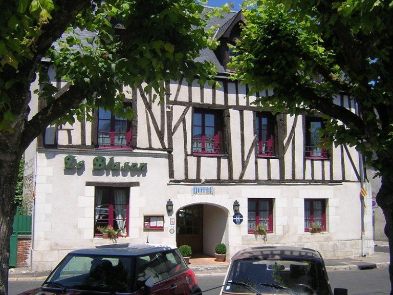 Hôtel Le Blason-2