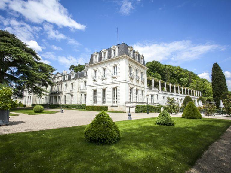 Château de Rochecotte-10