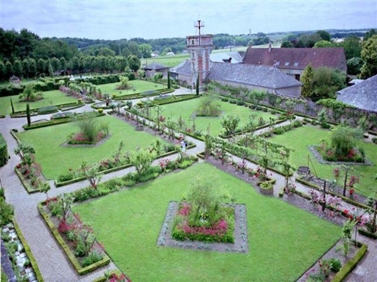Château of Jallanges-7