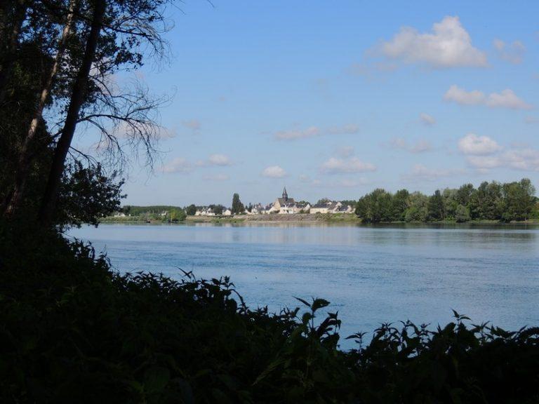 Les bateliers des vents d'galerne – Boat trips on the Loire-8