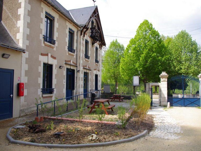 Maison de la Loire – Loire House-1
