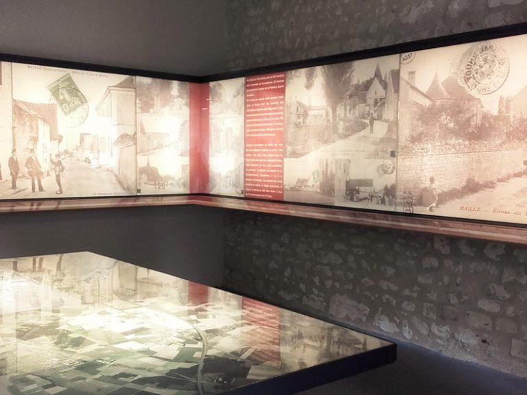 Maison du Souvenir – Memory House-1
