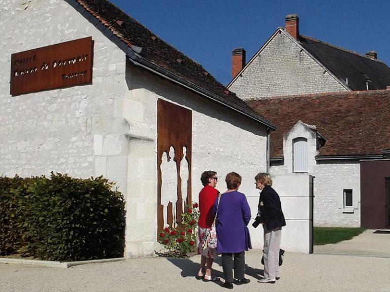 Maison du Souvenir – Memory House-2