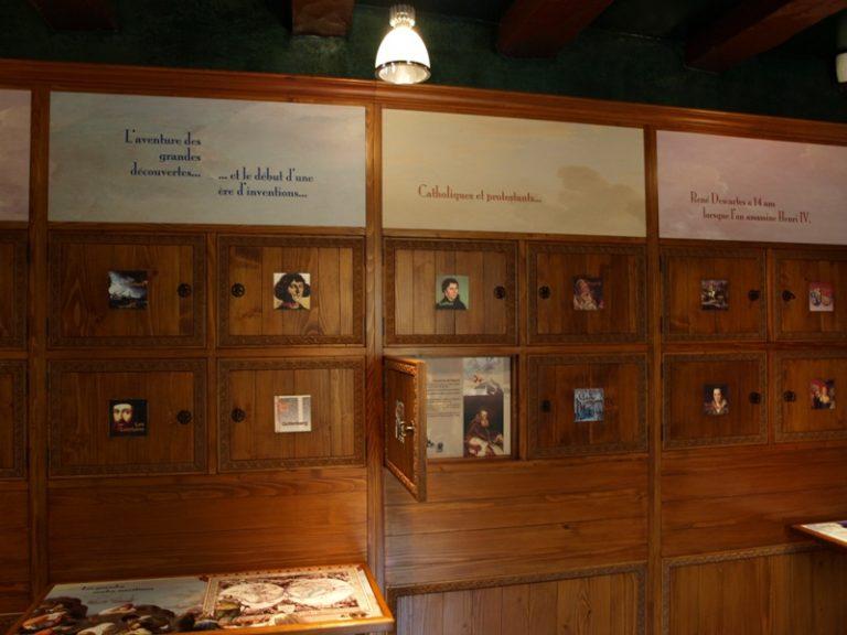 René Descartes House Museum-9