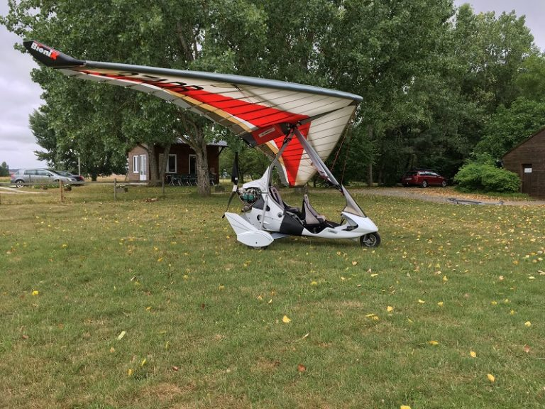 Natur'Ailes – Microlight flights-2