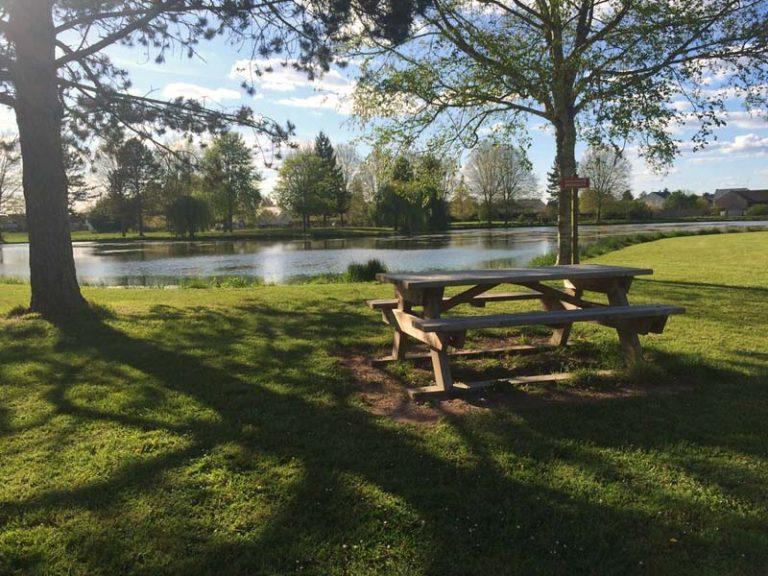 Le Cardinal campsite – Villa Cottage-9
