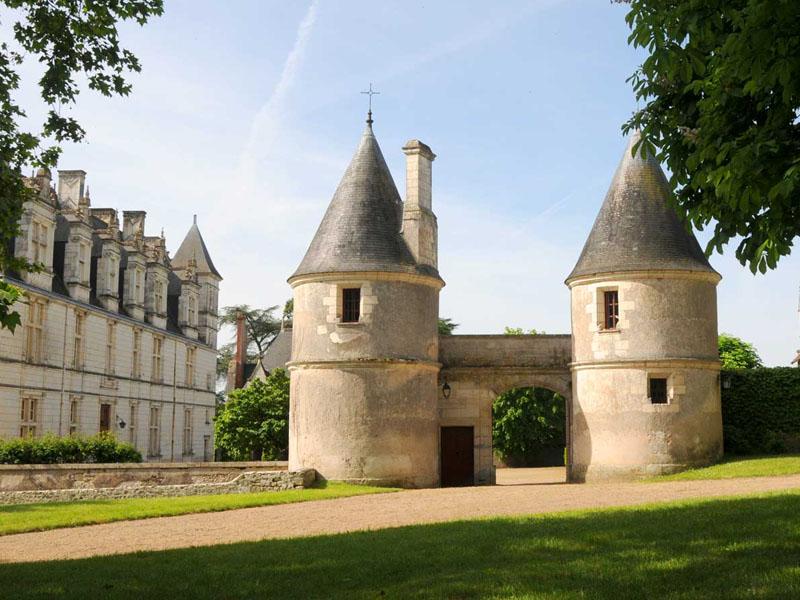 Château de Nitray