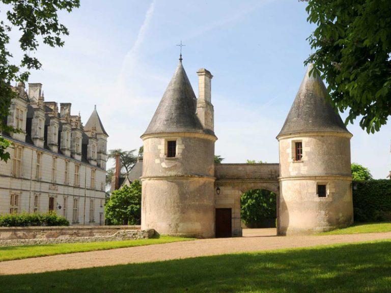 Château de Nitray-2