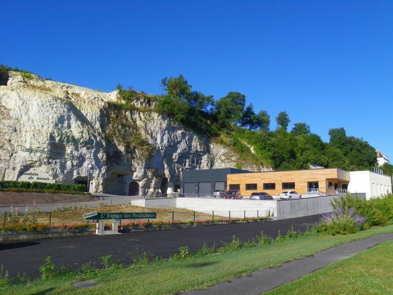Cave des Producteurs Montlouis-sur-Loire-10