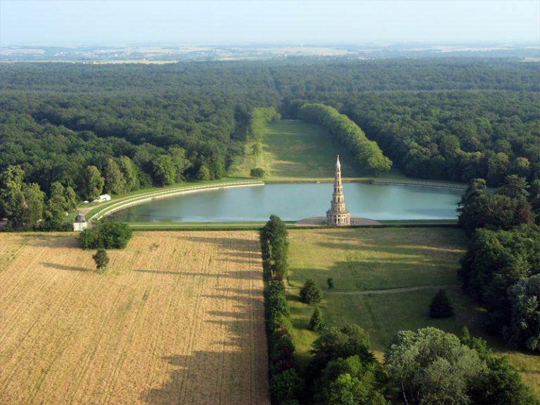Pagoda of Chanteloup-5